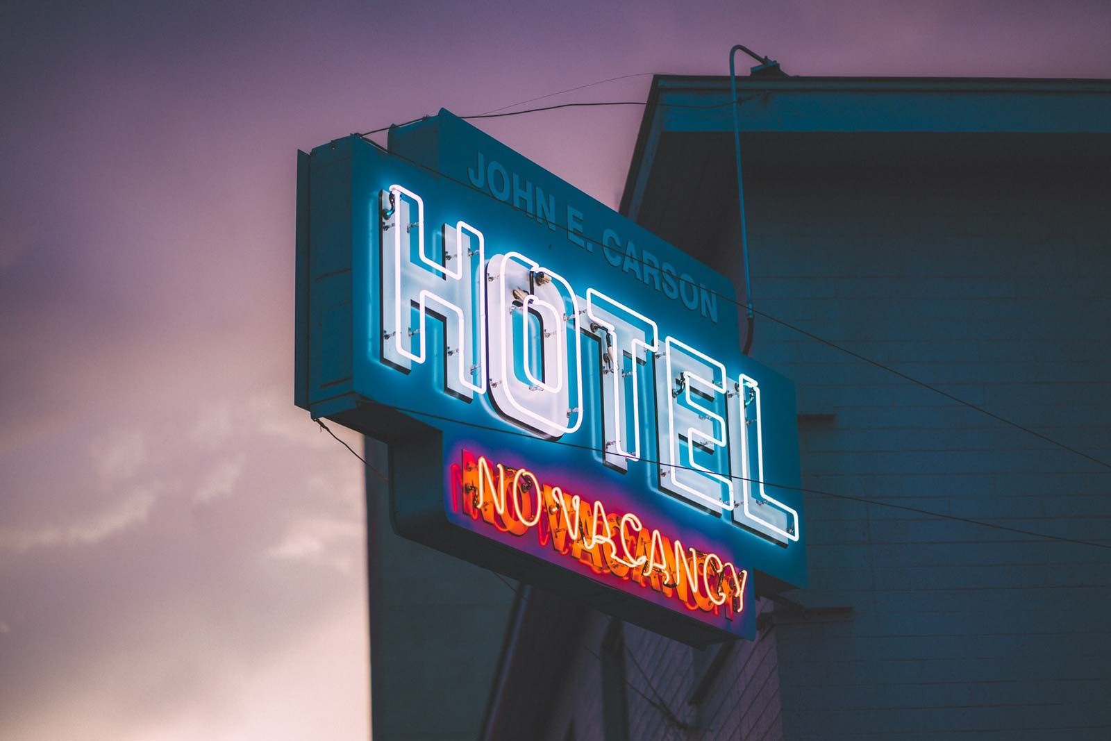 Trafficking Resources for Hotels
